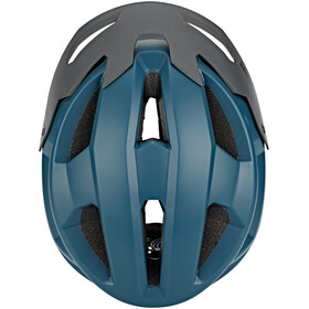 Bern FL-1 Trail Helm satinblau